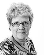 Ulla Lau