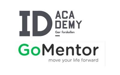 ID Academy og GoMentor.dk indgår samarbejde