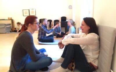 Psykoterapeut med intuition og psykologisk indsigt