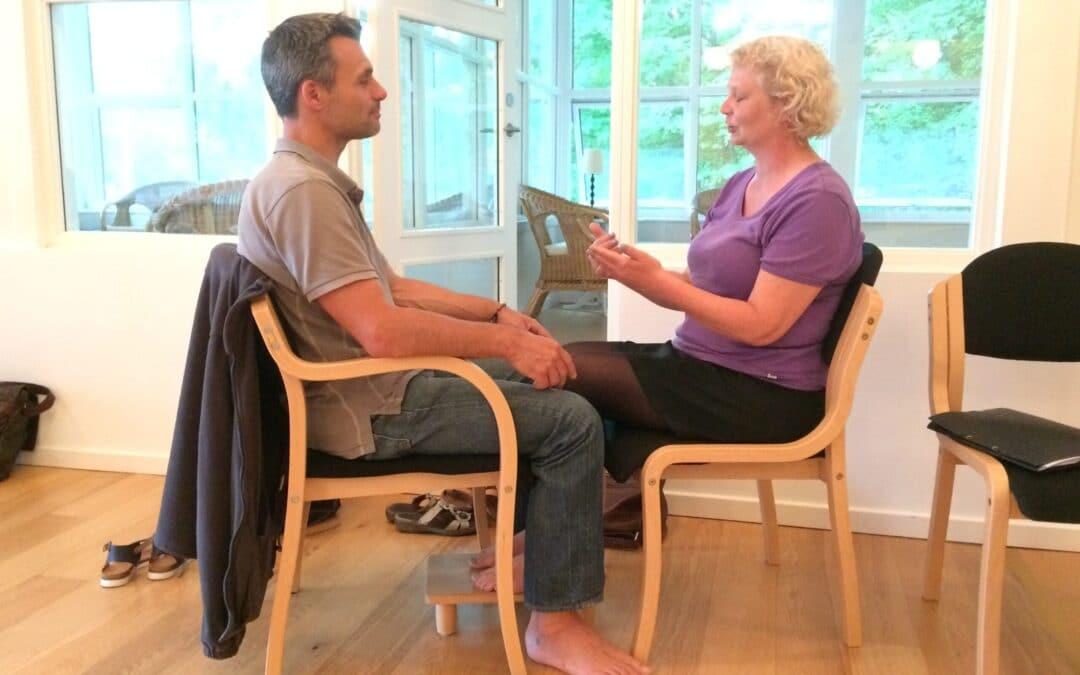 Styrken ved at lære flere terapeutiske metoder