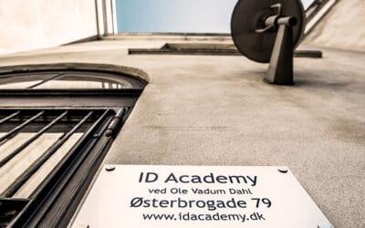 ID Academy og den integrale rejse