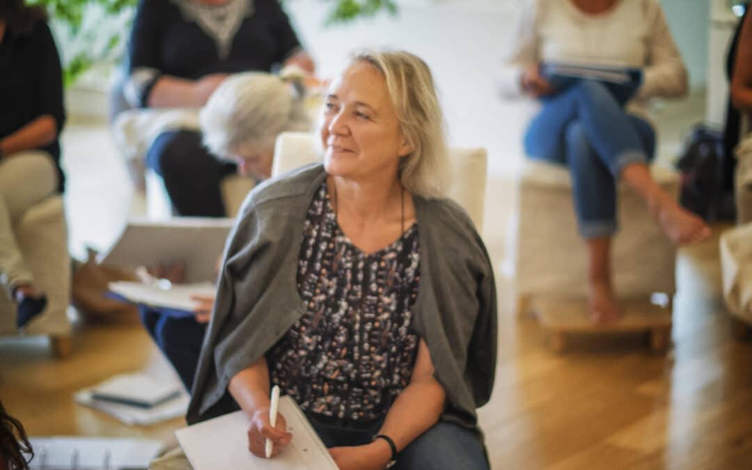 Identitetsudvikling er hjertet i ID Terapi